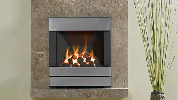 Progress Gas Inset Gas Fireplace Insert Inserts For Sale In Galway